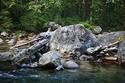 SOUTH FORK SNOQUALMIE RIVER, WASHINGTON